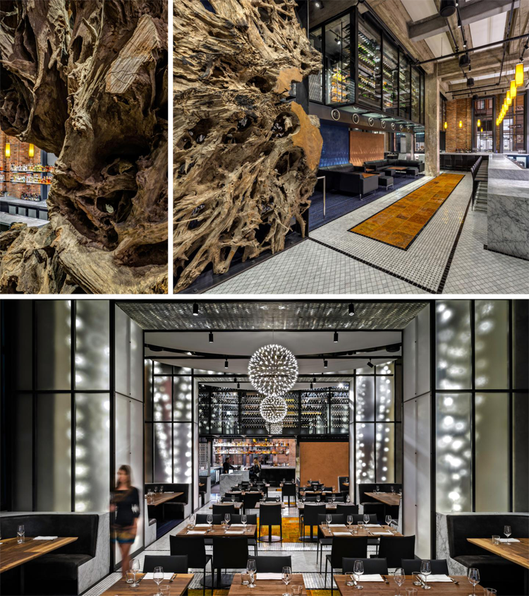 Beautifully designed restaurants in san francisco what