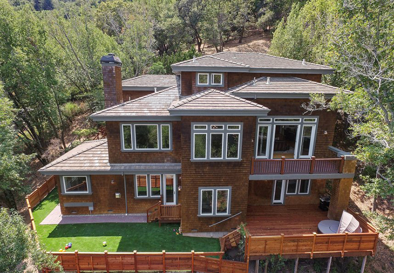 376 Redwood Road, San Anselmo | Glen Williams - McGuire Real Estate