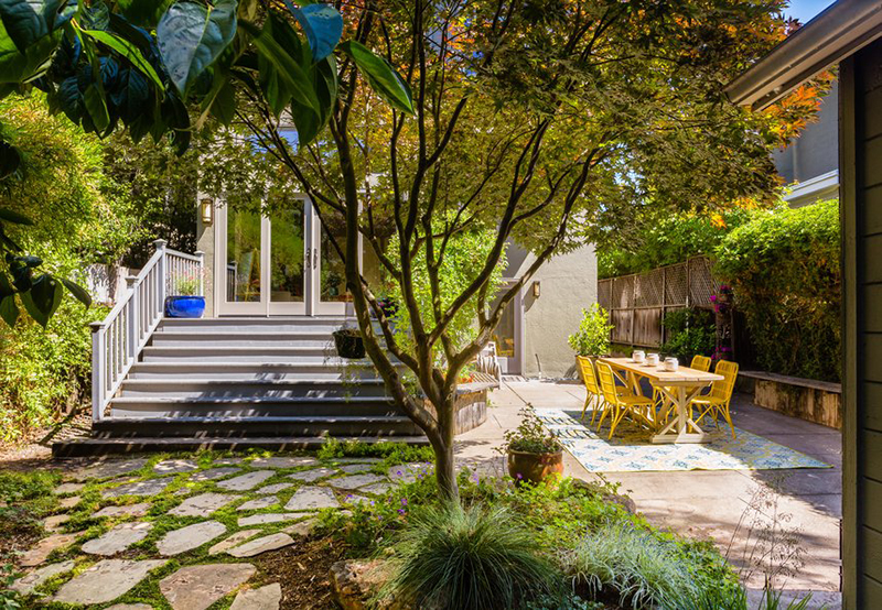 2818 Webster Street, Berkeley   Jenny Wang - McGuire Real Estate