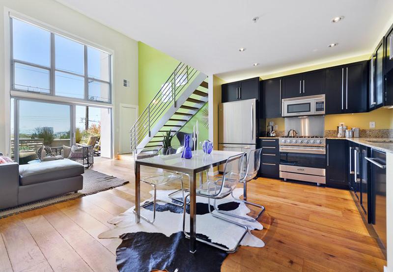 1001 46th Street #316, Emeryville   Kristen Thompson - McGuire Real Estate