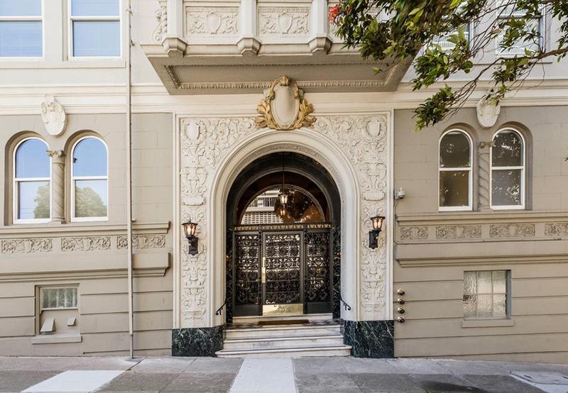 2201 Sacramento Street #304, San Francisco | Barbara Callan & Robert Callan Jr. - McGuire Real Estate