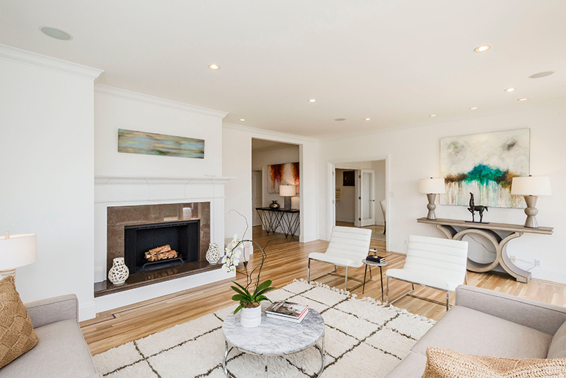 622 Los Palmos Drive, San Francisco | Barbara Callan & Robert Callan Jr. - McGuire Real Estate