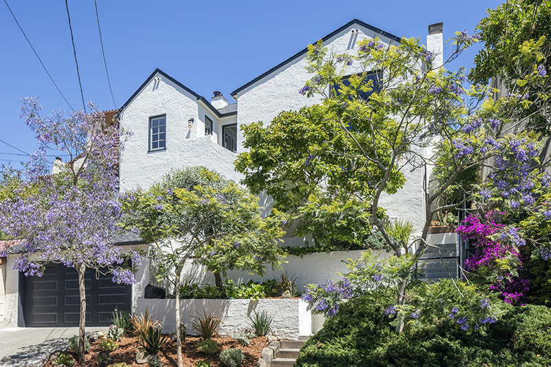 777 Euclid Avenue, Berkeley | Valerie Ruma - McGuire Real Estate