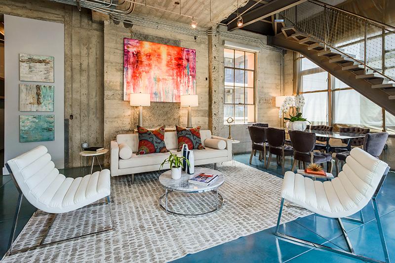 300 Beale Street #613, San Francisco   Barbara Callan & Robert Callan Jr. - McGuire Real Estate