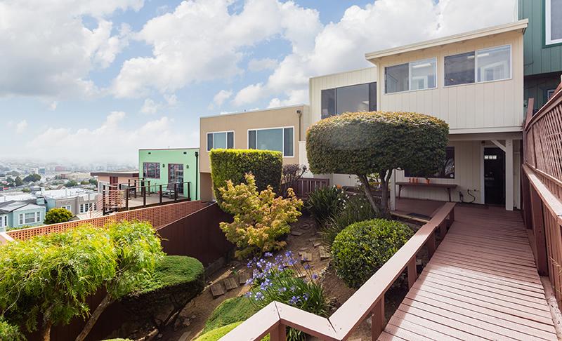 640 Gennessee Street, San Francisco   Bert Keane - McGuire Real Estate