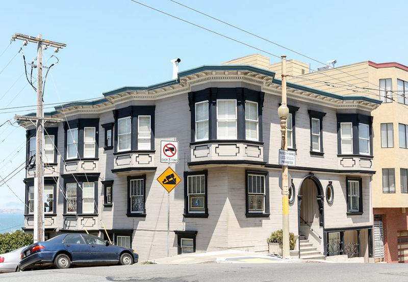 994 Union Street, San Francisco | Carole Isaacs - McGuire Real Estate