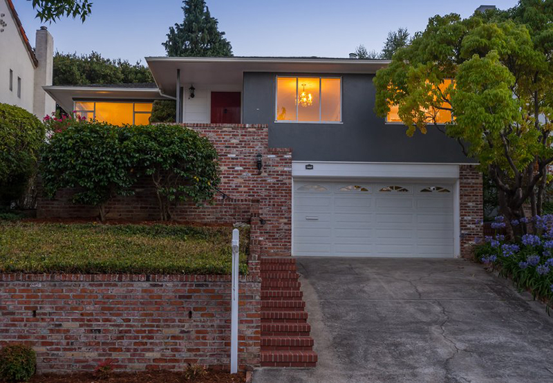 1457 Benito Avenue, Burlingame | Jacklyn Friedland - McGuire Real Estate