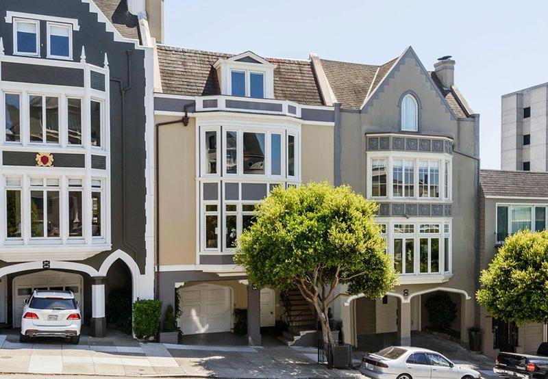 2255 Clay Street, San Francisco | Barbara Callan & Robert Callan Jr. - McGuire Real Estate