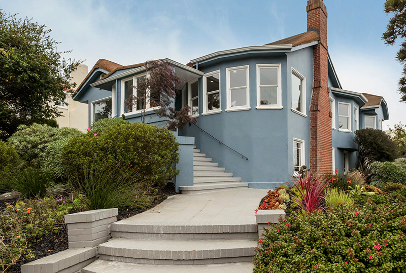 1500 Plymouth Avenue, San Francisco | Barbara Callan & Robert Callan Jr. - McGuire Real Estate