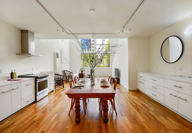1328 Mission Street #4, San Francisco | William Freeman & Jamie Comer - McGuire Real Estate