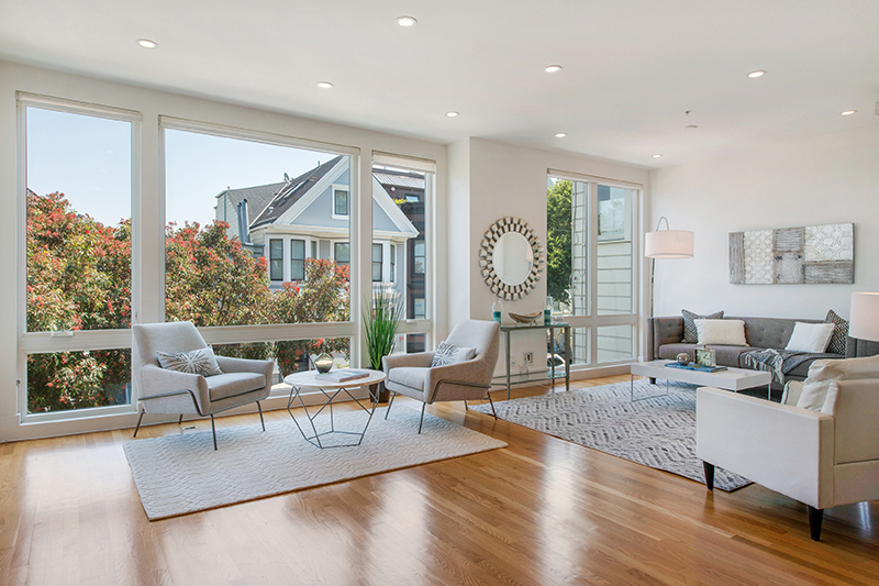 52 Alpine Terrace #2, San Francisco | Paul Hurley - McGuire Real Estate