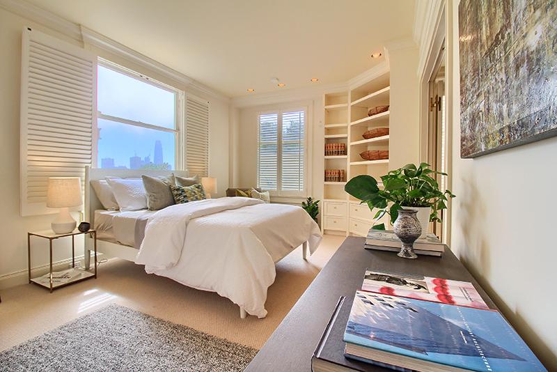 947 Green Street #2, San Francisco | Adam Gavzer - McGuire Real Estate