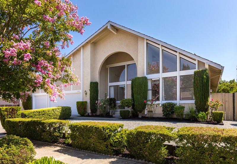 1144 Austin Way, Napa | Marika Sakellariou - McGuire Real Estate