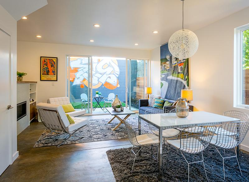 3204 Helen Street, Oakland | Claudia Mills - McGuire Real Estate