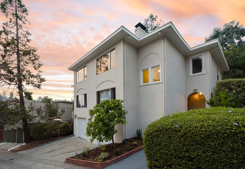 488 Weldon Avenue, Oakland | Stefan Isaksen - McGuire Real Estate