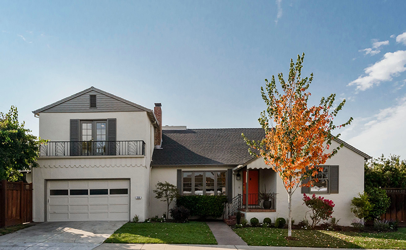 1510 Ray Drive, Burlingame | Alisa Ruiz-Johnson - McGuire Real Estate
