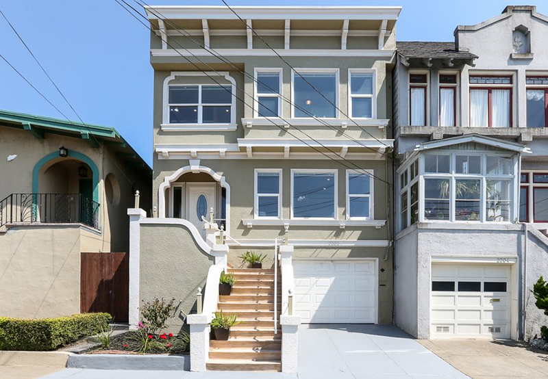 2202 17th Avenue, San Francisco | Robert Moffatt - McGuire Real Estate