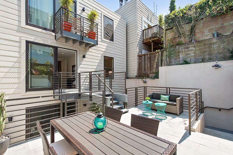 52 Alpine Terrace #2, San Francisco | Paul Hurley - McGuire Real Estate