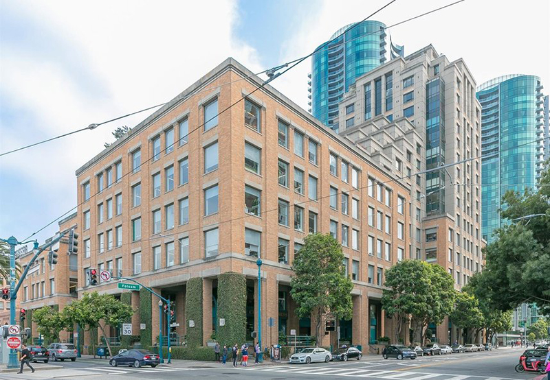 75 Folsom Street #1500, San Francisco | Kim Barnes - McGuire Real Estate
