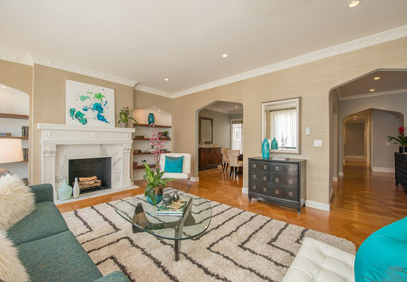 1754 Bay Street, San Francisco | David Parry - McGuire Real Estate