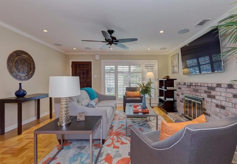 3937 Gillis Drive, San Mateo | Dennis J. Murphy - McGuire Real Estate