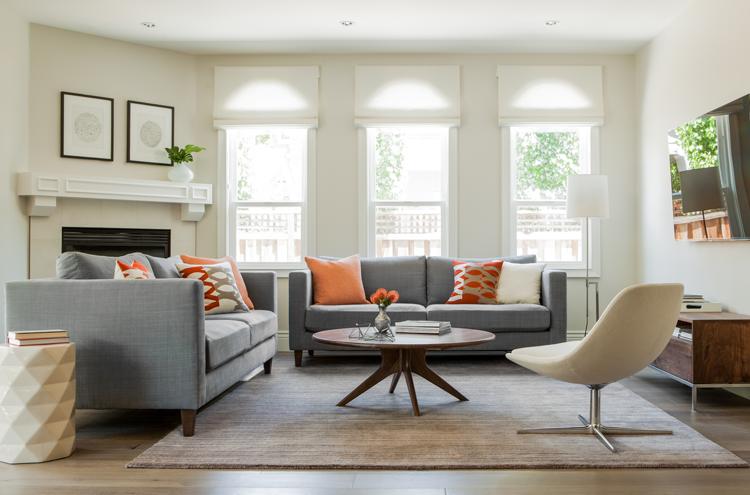 Tour A Sunny Family Home In Palo Alto Designed By Niche Interiors