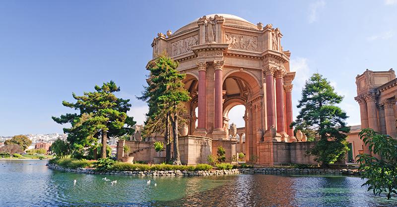 Marina District, San Francisco | McGuire Real Estate