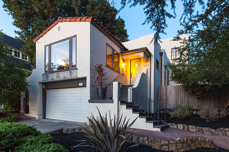 899 Arlington Avenue, Berkeley | Kristi Roberts - McGuire Real Estate