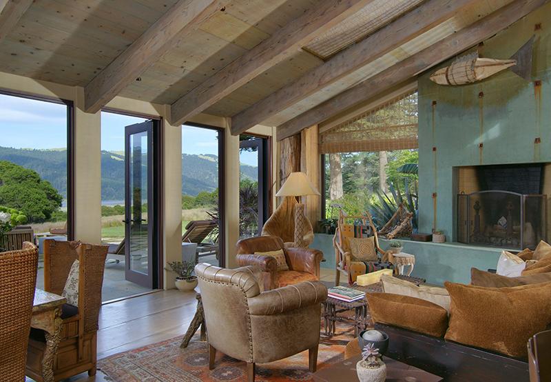 77 Olema Bolinas Road, Bolinas, CA 94924 | Glen Williams - McGuire Real Estate