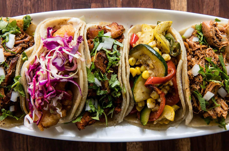 Tacolicious San Francisco Bay Area Catering