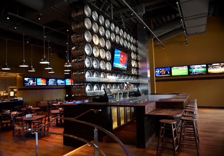 Public House San Francisco Bay Area Sports Bars