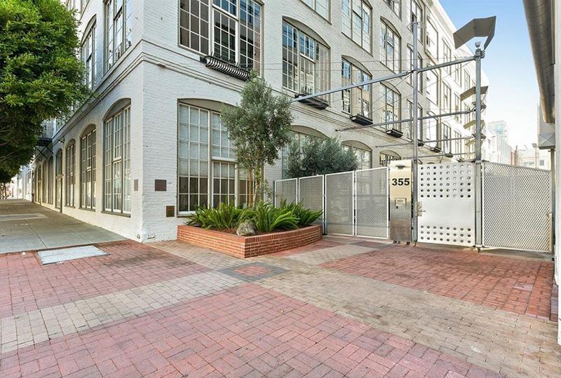 355 Bryant Street #206, San Francisco   Marla Moresi-Valdes - McGuire Real Estate