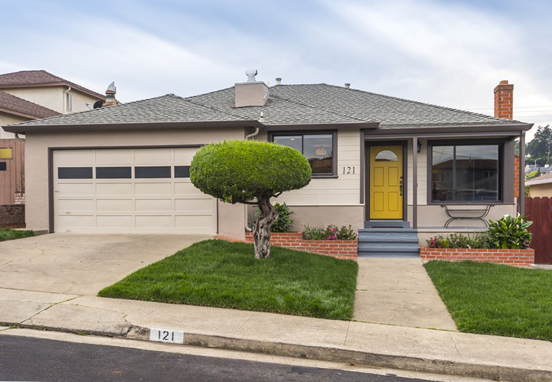 121 Sherwood Way, South San Francisco | Linda Ryan King - McGuire Real Estate