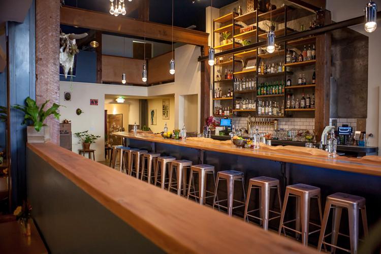 Copper Spoon San Francisco New Restaurants 2017