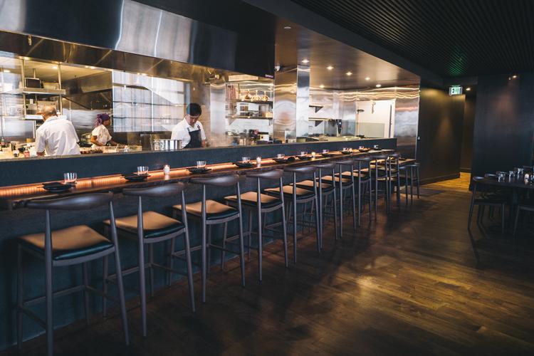 Shinmai Oakland San Francisco New Restaurants 2017
