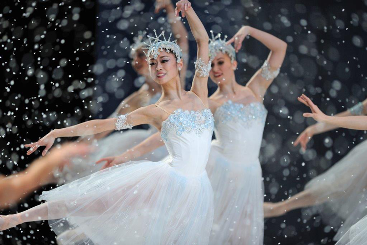 San Francisco Ballet Nutcracker 2017