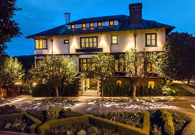 34 Maple Street, San Francisco   Barbara Callan & Robert Callan Jr. - McGuire Real Estate