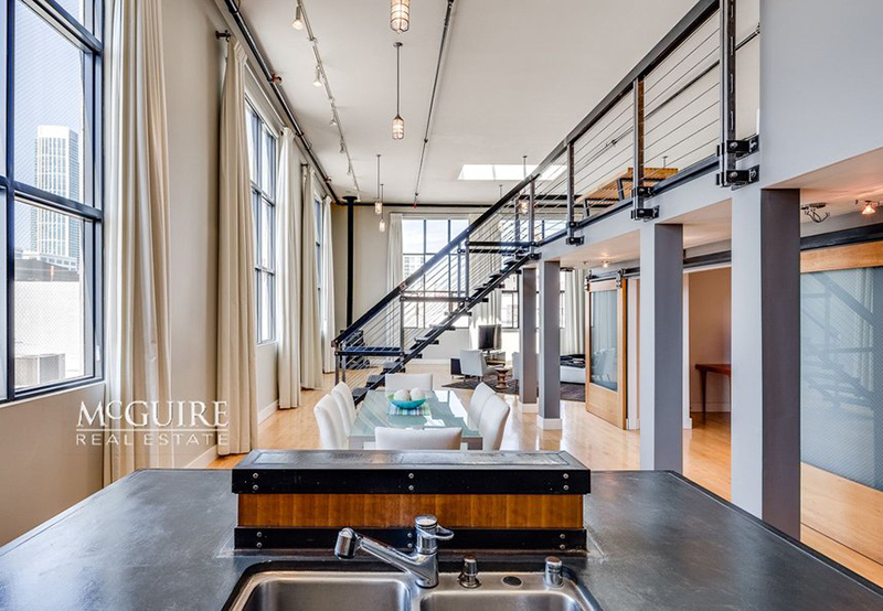 1 Clarence Place #17, San Francisco   Jeanne Zimmermann - McGuire Real Estate
