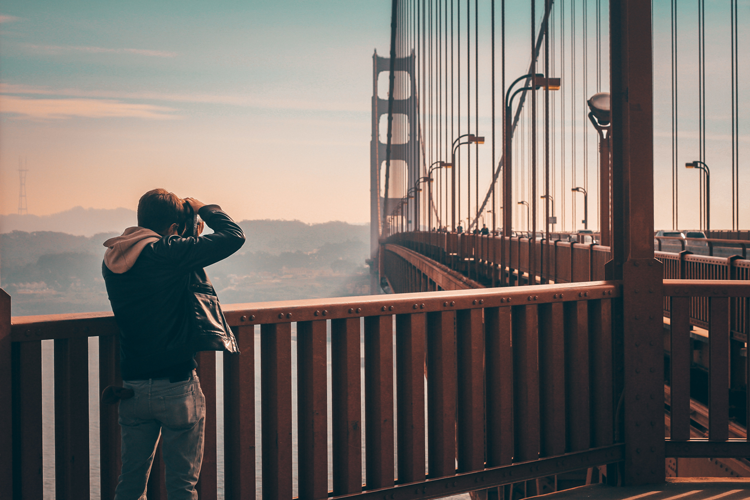 Iconic San Francisco Attractions you should do while you're in the city must-do things to do