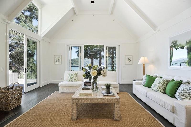 2517 Mar East Street, Tiburon | Lotte & Sarah - McGuire Real Estate