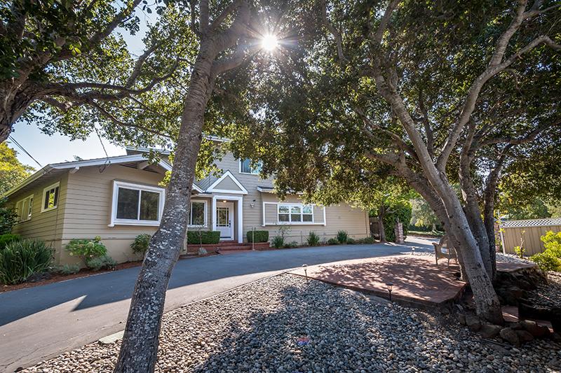 3123 Hillside Drive, Burlingame | Jacklyn Friedland - McGuire Real Estate