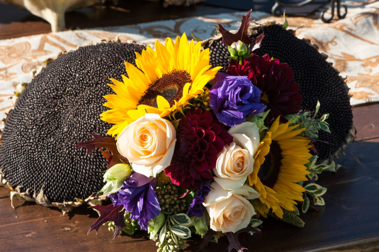 Bloomster's San Francisco Bay Area Florists with Flower Delivery