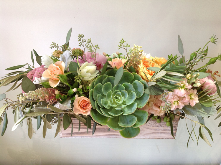 Twig and Petals San Francisco Bay Area Florists with Flower Delivery