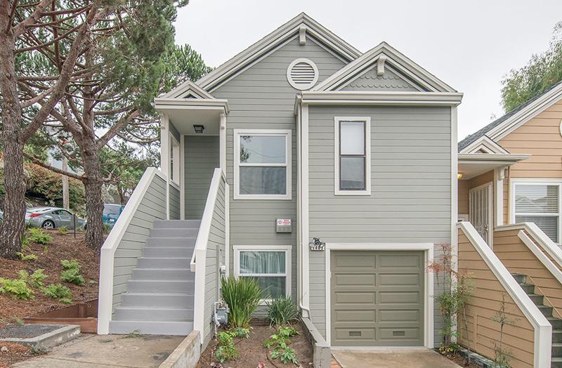 1403 De Haro Street, San Francisco   David Parry - McGuire Real Estate