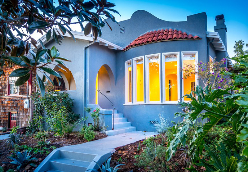 1217 Ward Street, Berkeley | Claudia Mills - McGuire Real Estate