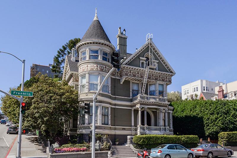 1701 Franklin Street, San Francisco | Barbara Callan & Robert Callan Jr. - McGuire Real Estate