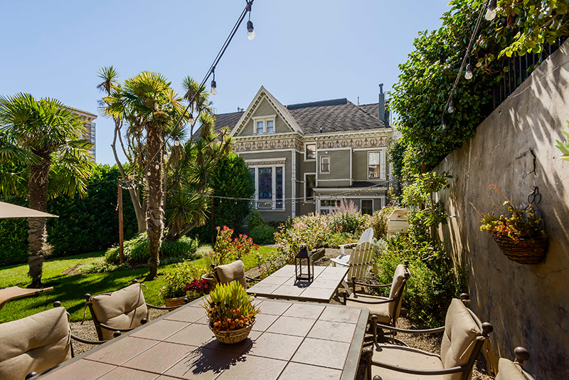1701 Franklin Street, San Francisco | Robert Callan Jr. & Barbara Callan - McGuire Real Estate