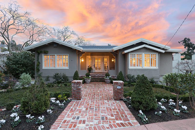 120 Fairview Avenue, Piedmont | Julie Gardner - McGuire Real Estate