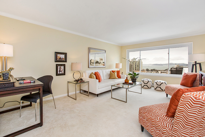 1998 Pacific Avenue #305, San Francisco | Team Fleming - McGuire Real Estate