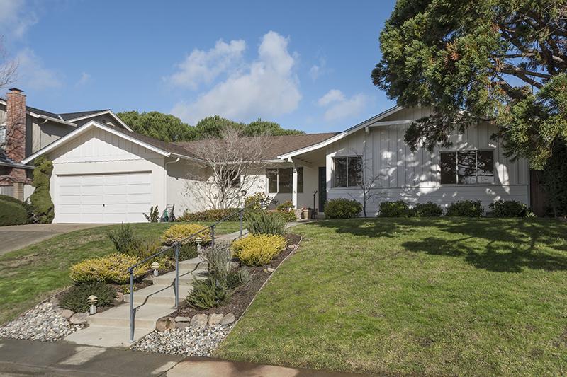 1427 Parrott Drive, San Mateo | Linda Ryan King - McGuire Real Estate